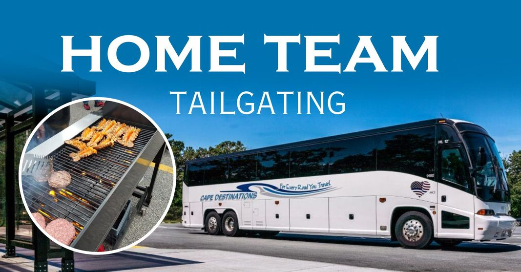 Home Team Tailgating